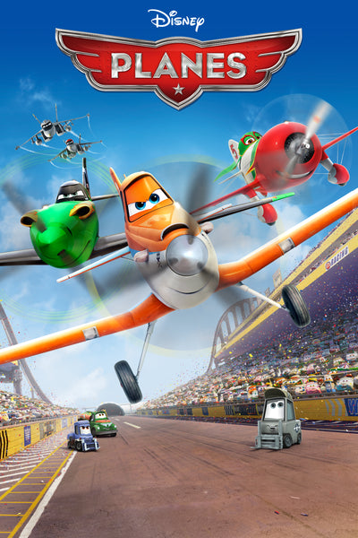 Planes HD Google Play