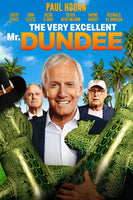 The Very Excellent Mr. Dundee HDX Vudu or iTunes