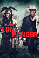 The Lone Ranger HD Google Play