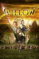 Willow HD Google Play