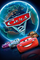 Cars 2 HD Google Play