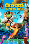 The Croods: A New Age HDX Vudu/MA