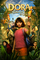 Dora and the Lost City of Gold 4K UHD iTunes (NOT MA)