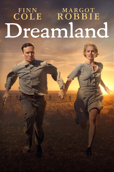 Dreamland HDX Vudu or iTunes 4K UHD