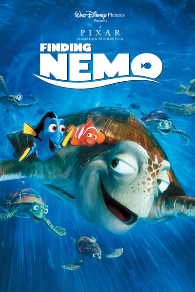 Finding Nemo HD Google Play