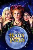 Hocus Pocus HD Google Play