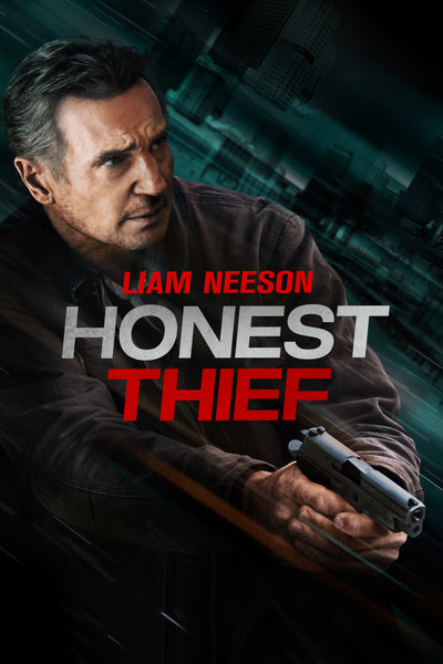 Honest Thief HDX Vudu/MA