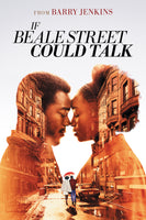If Beale Street Could Talk HDX Vudu/MA