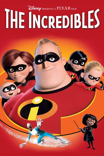 The Incredibles HD Google Play