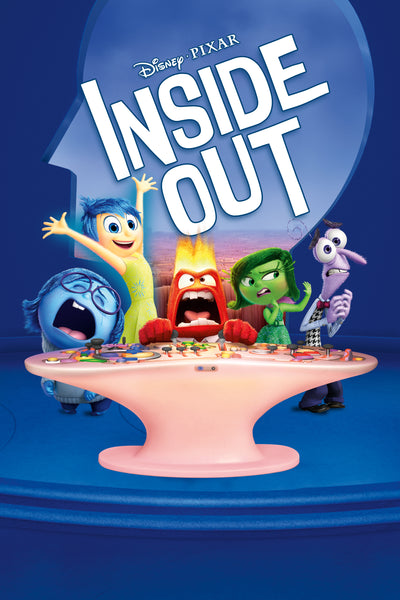 Inside Out HD Google Play