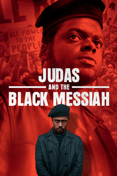 Judas and the Black Messiah HDX Vudu/MA