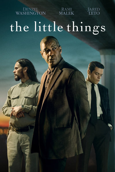 The Little Things HDX Vudu/MA