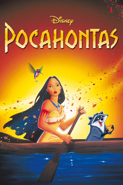Pocahontas HD Google Play