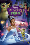 Princess and the Frog HD Google Play