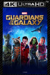 Guardians of the Galaxy 4K UHD Vudu/MA