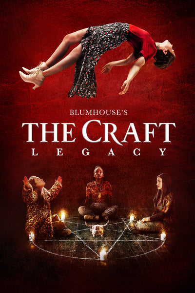 The Craft: Legacy HDX Vudu/MA