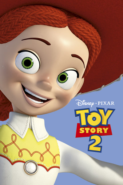 Toy Story 2 HD Google Play