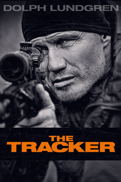 The Tracker HDX Vudu (NOT MA)