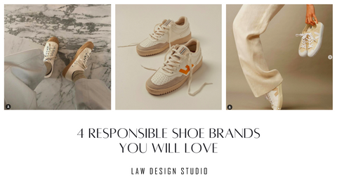 4 ethical shoe brands