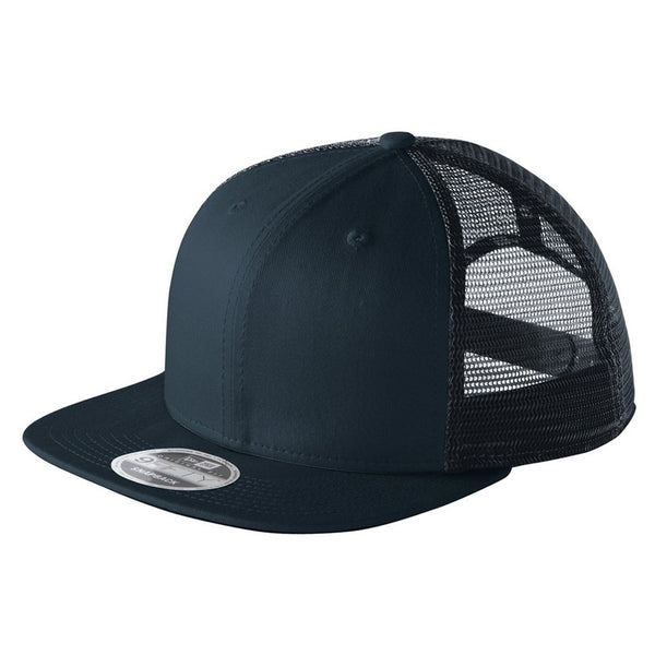 Navy. New Era 9FIFTY Mesh Snapback