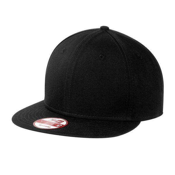 Black. New Era 9FIFTY Snapback