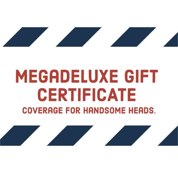 Megadeluxe Gift Card