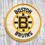 Boston Bruins Vintage Patch.