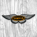 Yamaha Wing Vintage Patch