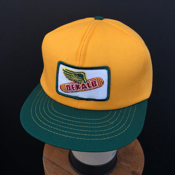 DEKALB Vintage Snapback By Swingster