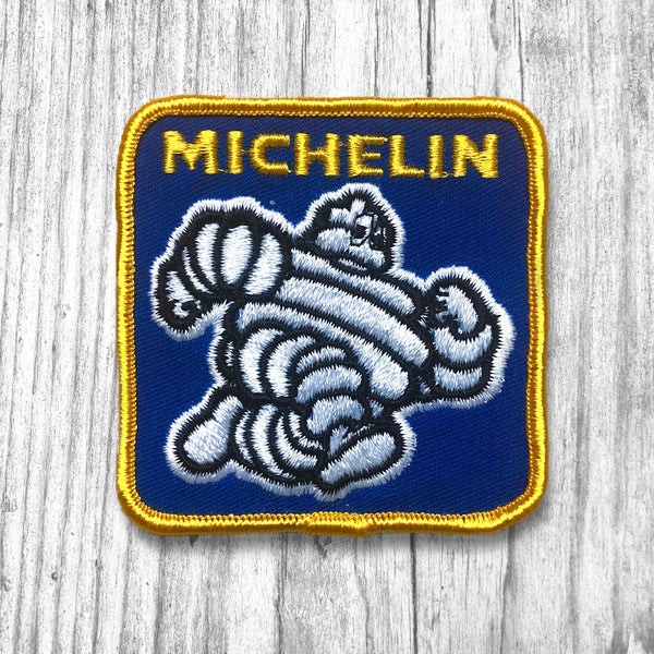 Michelin Vintage Patch