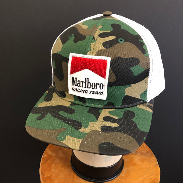 Marlboro Racing Team Cap