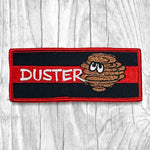 Duster Vintage Patch