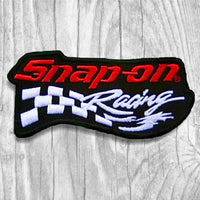 Snap-on Racing Vintage Patch.