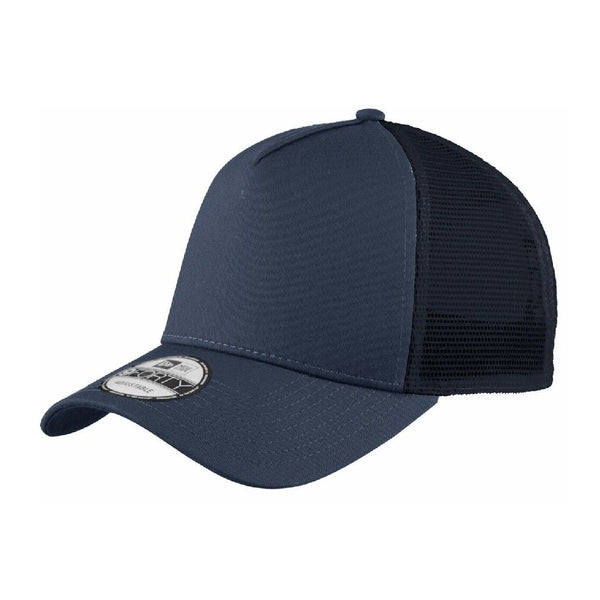 *NEW COLOR* Deep Navy New Era 9FORTY Trucker Snapback Mesh