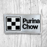Purina Chow Vintage Patch