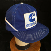 Cummins Sales & Service, Inc. Vintage Floppy Cap