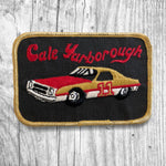 Cale Yarborough #11 Vintage Patch
