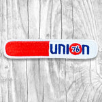 Union 76 Vintage Patch