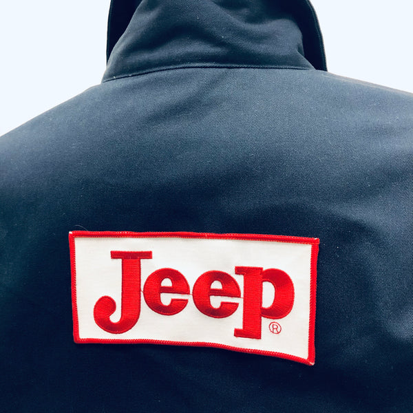 JEEP Vintage Jacket Patch