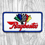 Raybestos Vintage Patch
