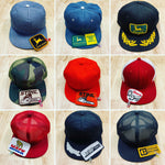 Upcoming Vintage Truckers