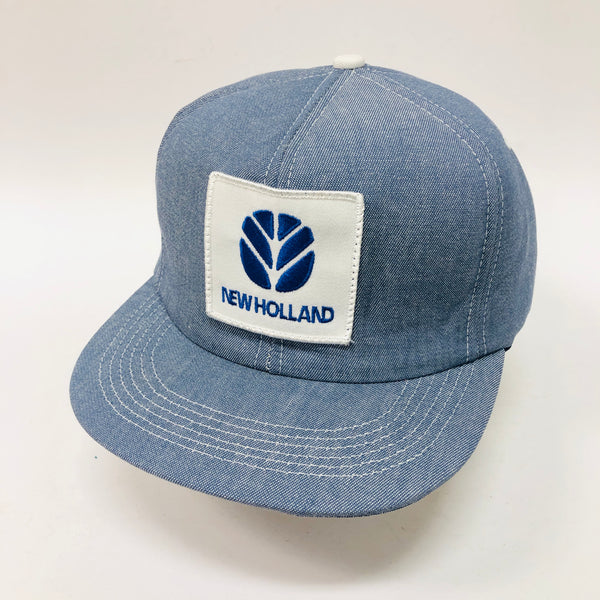 New Holland. K-Products Vintage Trucker