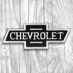 Chevrolet Bowtie Vintage Patch