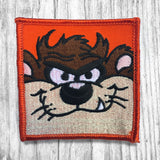 Tasmanian Devil Vintage Patch