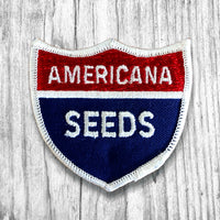 AMERICANA SEEDS Vintage Patch
