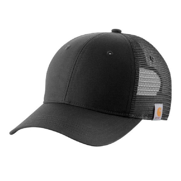 Carhartt Black Rugged Professional Cap