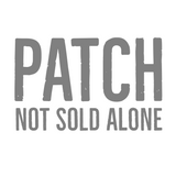 WHO Vintage Patch