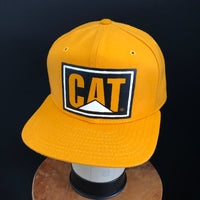 CAT DIESEL Power New Era Vintage Snapback