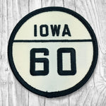 Iowa State Highway 60 Patch