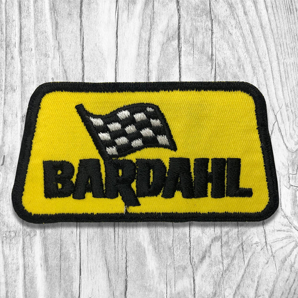 BARDAHL Vintage Patch